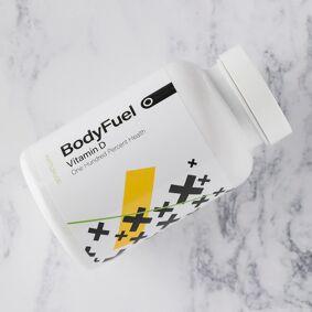 BodyFuel Vitamin D 90x40mcg