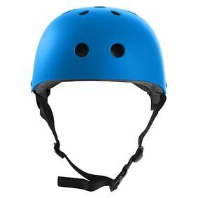 Övriga varumärken Sykkelhjelm Skater Blå small