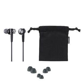 Övriga Øvrige Headset In-ear MDR-XB50AP Svart