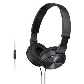 Övriga Headset over øret MDR-ZX310APB
