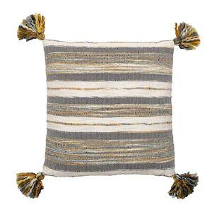 Bloomingville Pute Cotton Multi 50x50 cm