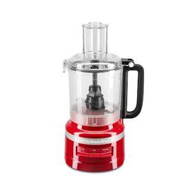 KitchenAid Foodprocessor Rød 2,1 liter