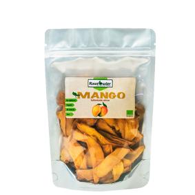 Rawpowder Soltørket Mango Amelie, 300 g