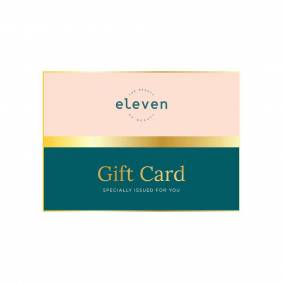 eleven Gift Card,  eleven Gavekort