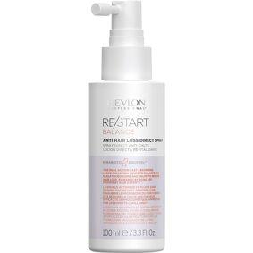 Revlon Professional Restart Balnace Anti-Hair  Loss Direct Spray, 100 ml Revlon Professional Spesielle behov