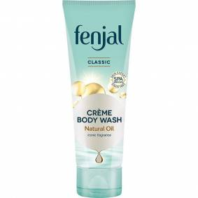 Fenjal C.Oil Body Wash, 200 ml Fenjal Dusj & Bad