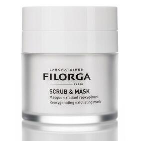 Filorga Scrub & Mask Reoxygenating Exfoliating Mask 50ml