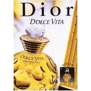 Christian Dior Dolce Vita edt 100ml