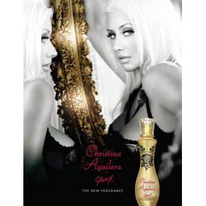 Christina Aguilera Glam X edp 60ml