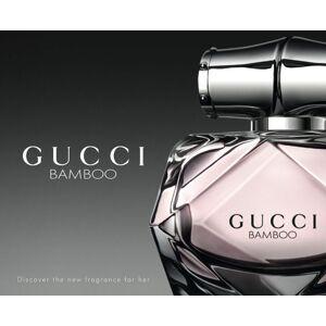 Gucci Bamboo edp 50ml