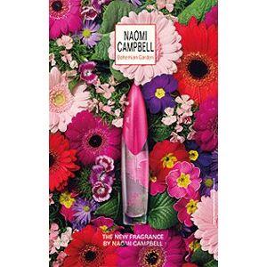 Naomi Campbell Bohemian Garden edt 30ml