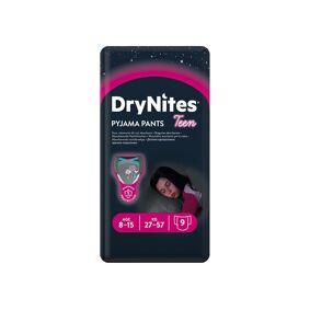Drynites Bleie jente 8-15år, 9 stk.