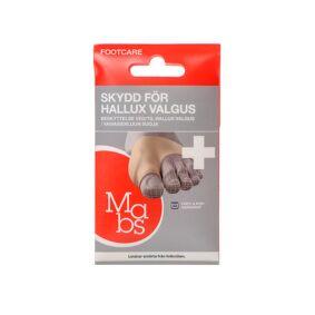 Mabs Beskyttelse ved hallux valgus, 1 stk.