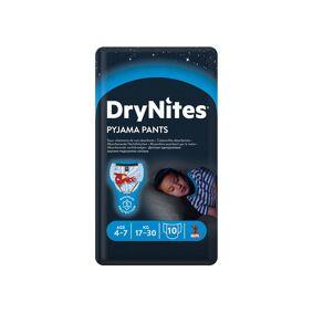 Drynites Bleie gutt 4-7år, 10 stk.