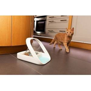 Sure petcare SureFeed Microchip Pet Feeder