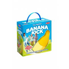 Tactic Familiespill Banana Kick