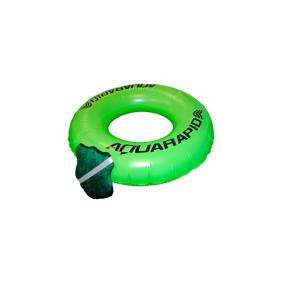 Aquarapid Kit jr Float ring + Medal shield