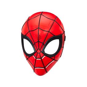 Spiderman Spider-Man Hero FX Mask