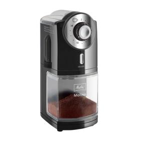 Melitta Kaffekvern Molino - svart