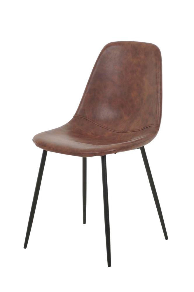 Nordic Furniture Group Nicole Spisestol, 4-pk
