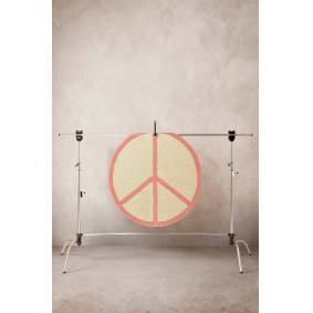 Jotex PEACE OUT ullteppe Ø 120 cm