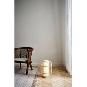 Jotex ALBERTA gulv/bordlampe