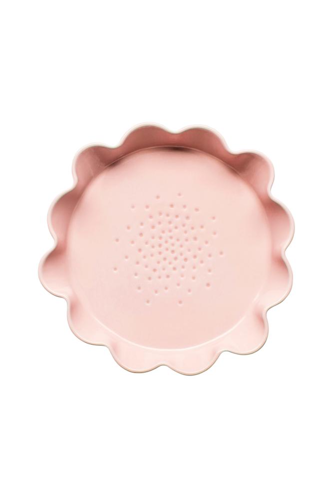 Sagaform Piccadilly Paiform ildfast, rosa