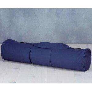 Yogiraj Yogamatte veske blå