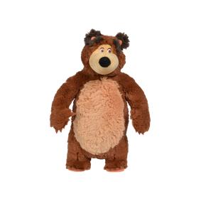 Masha and the Bear Masha Plush Bear 40 cm