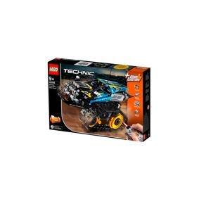 Lego Fjernstyrt stuntracer