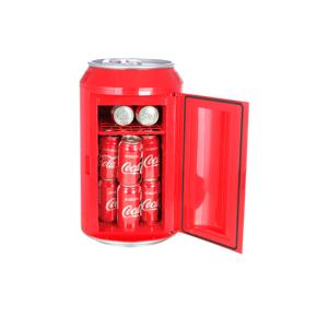 Emerio Kjøleskap Coca Cola Limited