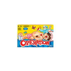 Hasbro Classic Operation