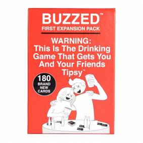 Buzzed - Expansion Pack 1