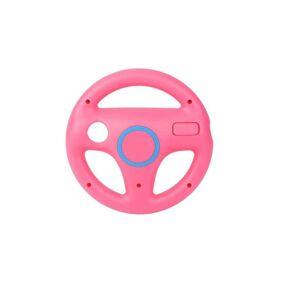 eStore Racing-ratt til Wii / Wii U - Rosa
