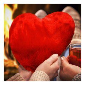 eStore Varmepute - Hjerte