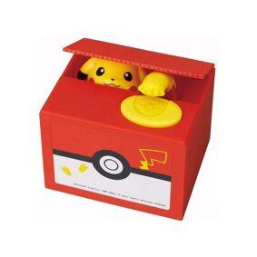 eStore Elektronisk Pokémon Sparebøsse med Pikachu