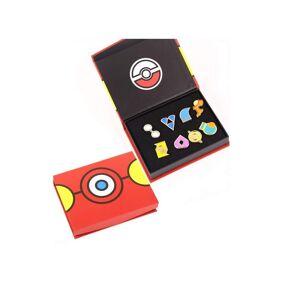 eStore Pokèmon Ruby & Sapphire Badges   Hoenn League Medaljer