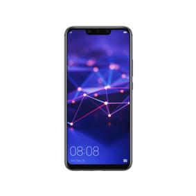 Mobilverkstedet.no Huawei Mate 20 Lite smarttelefon 64 GB - sort (Litt brukt)