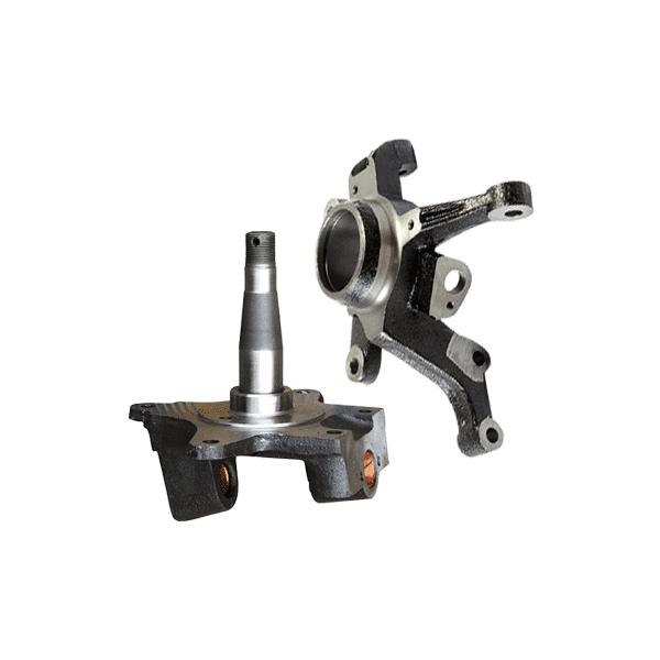 BUGIAD Styrespindel VW,AUDI,SEAT BSP23776 Rattspindel, hjulopphengning