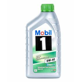 MOBIL Motorolje FIAT,SAAB,DAEWOO 151502