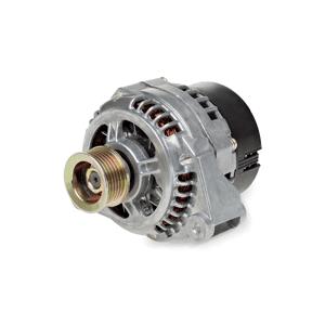 DELCO REMY Generator LAND ROVER DRA3856 ERR6999,38522267F,ERR6999 Dynamo,Alternator