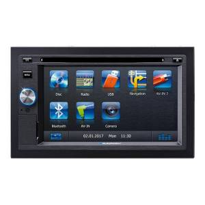 Kenwood Multimediaspiller  DMX125DAB