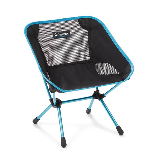 Helinox Chair One Mini Black/ O.Blue