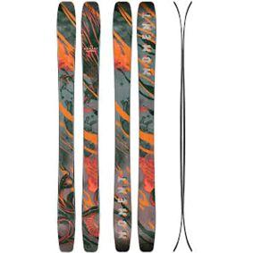 Moment Skis The Carson Pb&j; - 2020