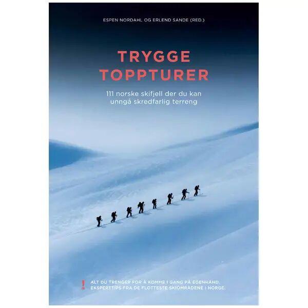 Fri Flyt Forlag Trygge Toppturer