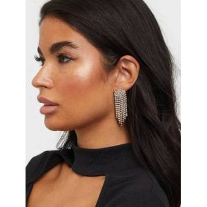NLY Accessories Glossy Earrings