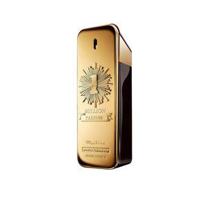 Paco Rabanne One Million Perfum Eau de parfum 100 ml Parfyme Transparent