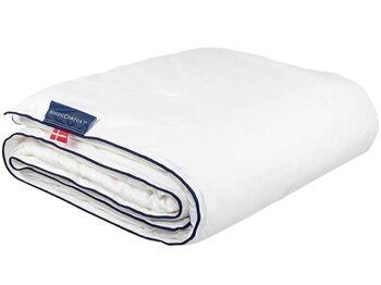 Nordic comfort Silkedyne - Nordic Comfort - Helårs Lun - 140x220 cm