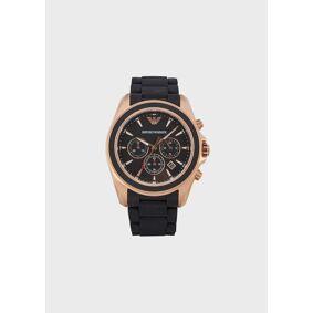 Giorgio Armani OFFICIAL STORE Rubber Strap Watches  OneSize
