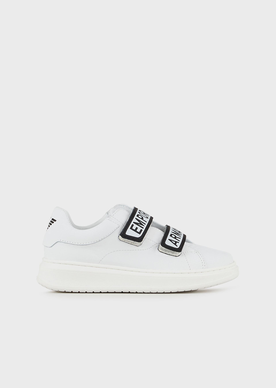 Giorgio Armani OFFICIAL STORE Sneakers  28,29,30,31,32,33